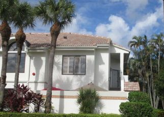 Foreclosed Home en VICTORY LN, Delray Beach, FL - 33446