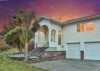 Foreclosed Home in KINGS AVE, Lakeside, OR - 97449