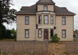 Foreclosed Home in ASH ST, Myrtle Point, OR - 97458