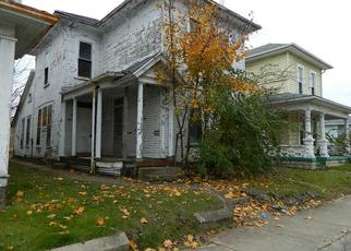 Foreclosed Home in W COLUMBIA ST, Springfield, OH - 45504