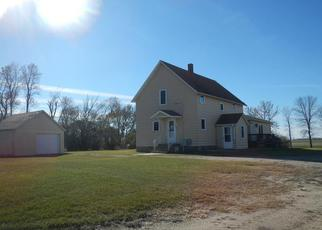 Foreclosed Home in 135TH AVE SE, Lisbon, ND - 58054