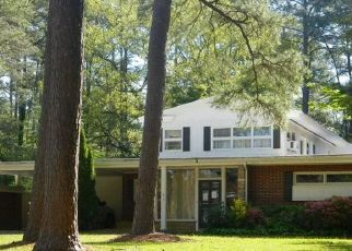 Foreclosed Home in PIEDMONT AVE, Rocky Mount, NC - 27803