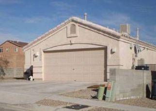 Foreclosed Home in BROOKLINE PL NW, Albuquerque, NM - 87114