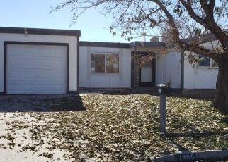 Foreclosed Home en BART AVE NE, Albuquerque, NM - 87109