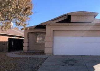 Foreclosed Home en LOST ARROWHEAD AVE SW, Albuquerque, NM - 87121