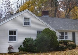 Foreclosed Home in POPLAR DR, Shelton, CT - 06484