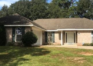 Foreclosed Home in MILL HOUSE DR N, Mobile, AL - 36619