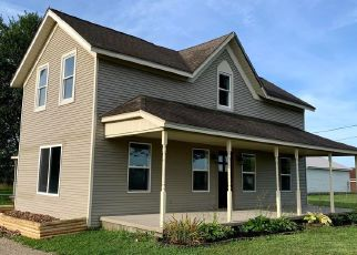 Foreclosed Home in DIVISION ST, Union City, MI - 49094