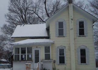 Foreclosed Home in N MASON RD, Nashville, MI - 49073