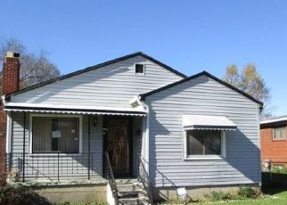Foreclosed Home in HOVEY ST, Indianapolis, IN - 46218