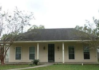 Foreclosed Home in ALICE ST, Madisonville, LA - 70447
