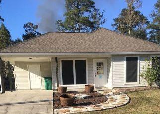 Foreclosed Homes in Denham Springs, LA, 70726, ID: F4323736