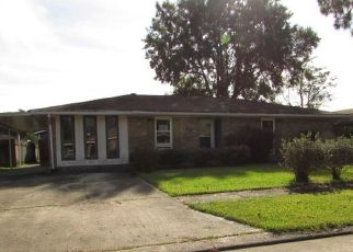 Foreclosed Home in KILLARNEY LOOP, Houma, LA - 70363