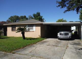 Foreclosed Home in TAFFY DR, Marrero, LA - 70072