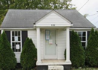 Foreclosure Home in Elizabethtown, KY, 42701,  1/2 CLEAVER ST ID: F4323751