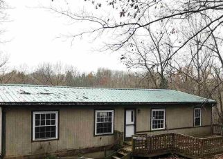 Foreclosed Home in BROWN RD, Verona, KY - 41092