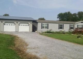Foreclosed Home in BOND RD, Galatia, IL - 62935