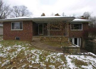 Foreclosure Home in Huntington, WV, 25701,  GREEN VALLEY RD ID: F4323771