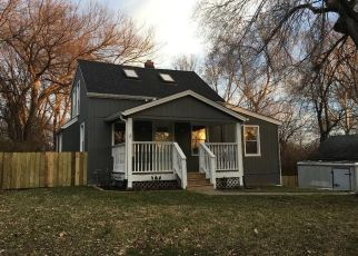 Foreclosed Home in N 65TH TER, Kansas City, KS - 66104