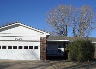 Foreclosed Home in HIGHLAND DR, Arkansas City, KS - 67005