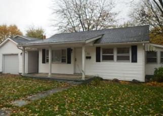 Foreclosed Home in E NORTH E ST, Gas City, IN - 46933
