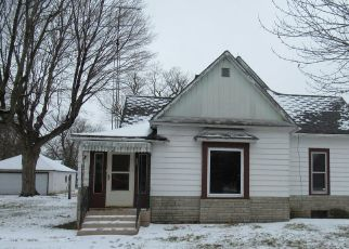 Foreclosed Home in N ADAMS ST, Fithian, IL - 61844