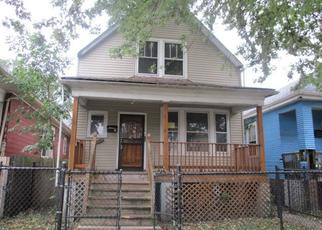Foreclosed Home en S TALMAN AVE, Chicago, IL - 60629