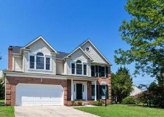 Foreclosed Home en EDGELAND CT, Abingdon, MD - 21009