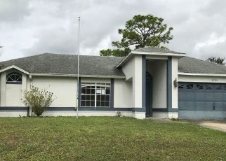 Foreclosed Home en KAYFORD ST NW, Palm Bay, FL - 32907