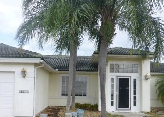 Foreclosed Home in SW ANN ARBOR RD, Port Saint Lucie, FL - 34953