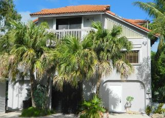 Casa en ejecución hipotecaria in Key Largo, FL, 33037,  LAKE SHORE DR ID: F4323904