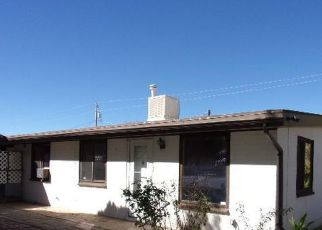 Foreclosed Home en PETERSON ST, Sierra Vista, AZ - 85635