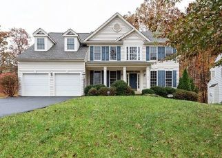 Foreclosed Home in DIVIDED SKY CT, Woodbridge, VA - 22193