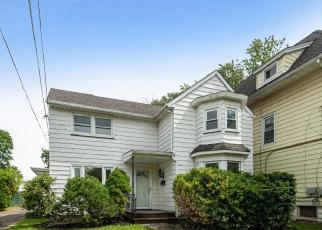 Foreclosed Home in DEWITT AVE, Belleville, NJ - 07109