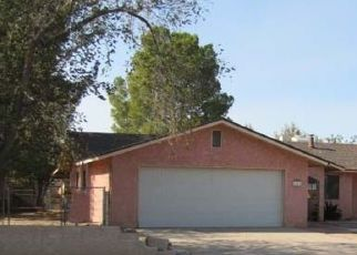 Foreclosed Home in S 9TH AVE, Safford, AZ - 85546