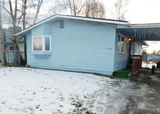Foreclosed Home in RHYNER CT, Anchorage, AK - 99508