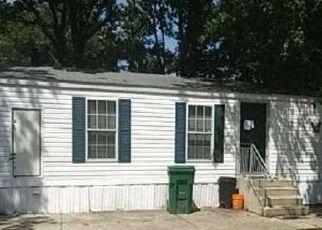 Casa en ejecución hipotecaria in Egg Harbor Township, NJ, 08234,  TILTON RD TRLR 407 ID: F4323984