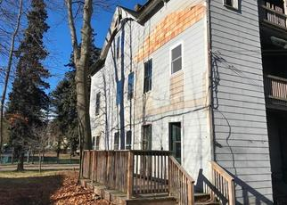 Foreclosed Home in GREENWOOD ST, Worcester, MA - 01607