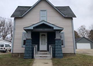 Casa en ejecución hipotecaria in Beloit, WI, 53511,  HACKETT ST ID: F4324008