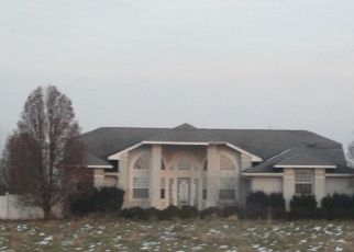 Foreclosed Home en S 104TH AVE, Monee, IL - 60449