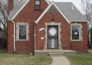 Foreclosure Home in Detroit, MI, 48235,  MARK TWAIN ST ID: F4324050