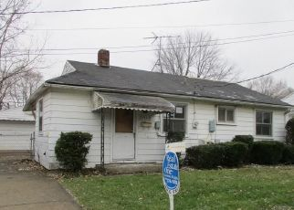 Foreclosure Home in Westland, MI, 48186,  CASPIAN CT ID: F4324053
