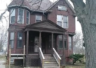 Foreclosed Home in ROSEDALE CT, Detroit, MI - 48202