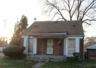 Foreclosure Home in Detroit, MI, 48234,  GALLAGHER ST ID: F4324065