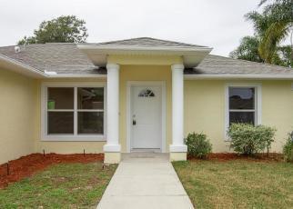 Foreclosed Home en CHESTER AVE, New Smyrna Beach, FL - 32168