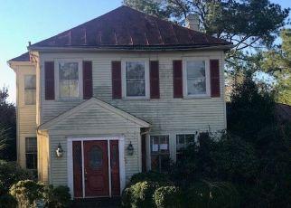 Casa en ejecución hipotecaria in Suffolk, VA, 23434,  PITCHKETTLE RD ID: F4324135