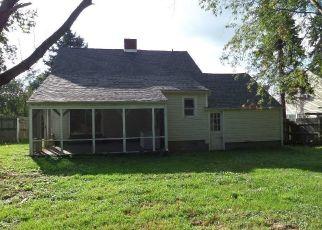 Casa en ejecución hipotecaria in Giles Condado, VA ID: F4324147