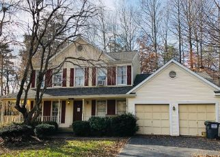 Foreclosed Home en CHARLESTON CT, Stafford, VA - 22554