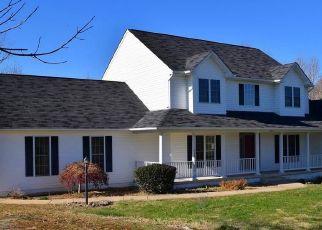 Foreclosed Home in NI RIVER LNDG, Fredericksburg, VA - 22407