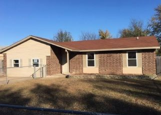 Foreclosed Home in S XENOPHON AVE, Glenpool, OK - 74033